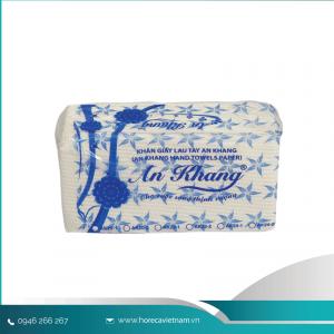 Khăn giấy lau tay An Khang 24-1