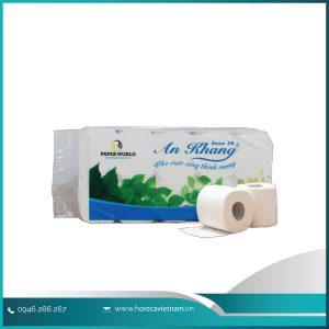 Giấy vệ sinh An Khang Inno10