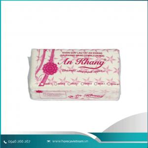 Khăn giấy lau tay An Khang 24-2
