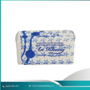 Khăn giấy lau tay An Khang 22-1